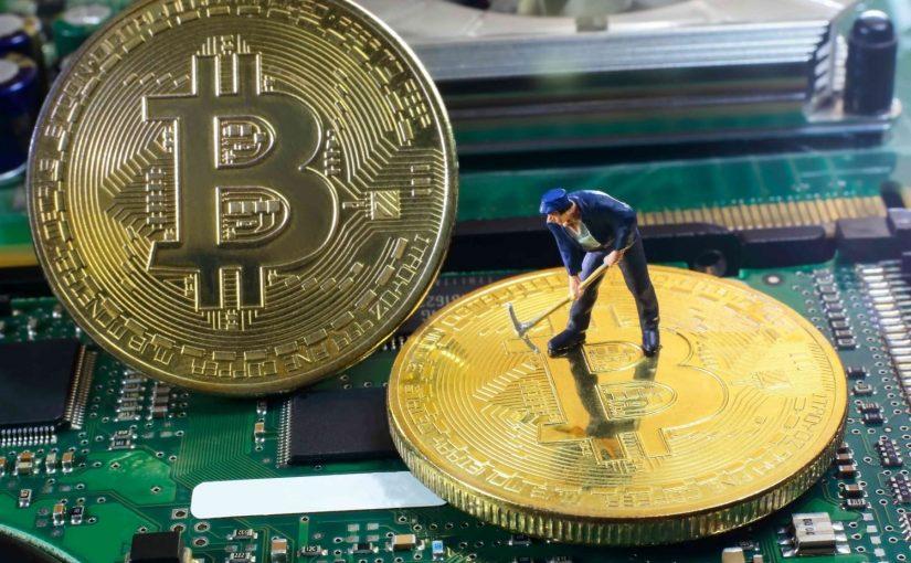 Bitcoin Madenciliği Nasıl Çalışır?