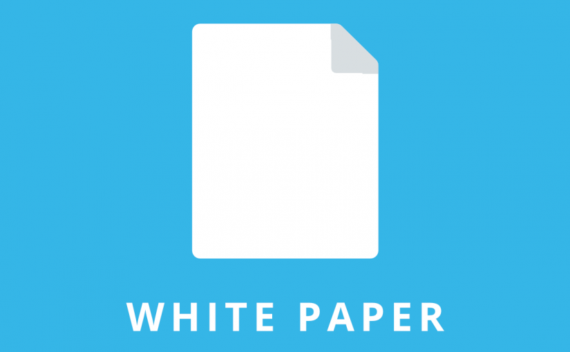 white-paper-nedir