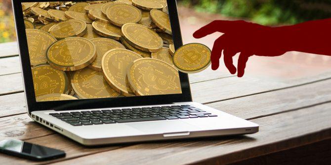 Cryptojacking Nedir?