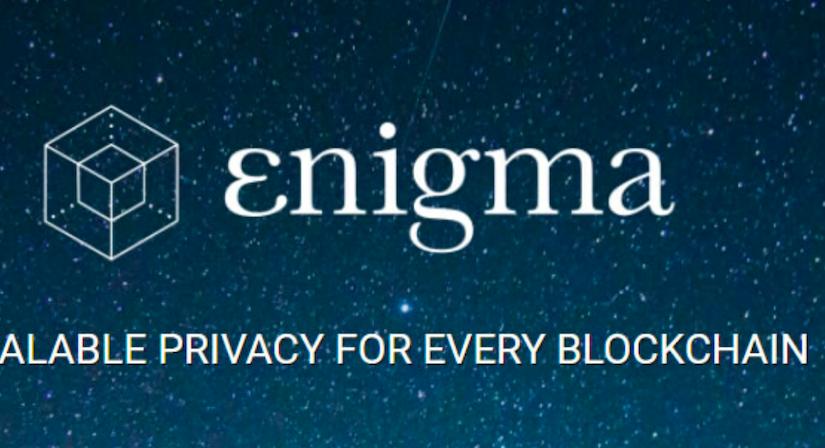 Enigma (ENG) Nedir?