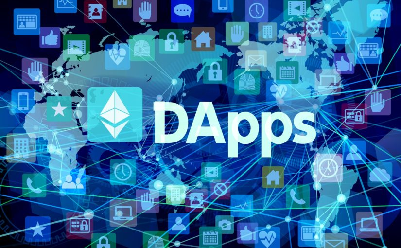 Decentralized Application (DApp) Nedir?
