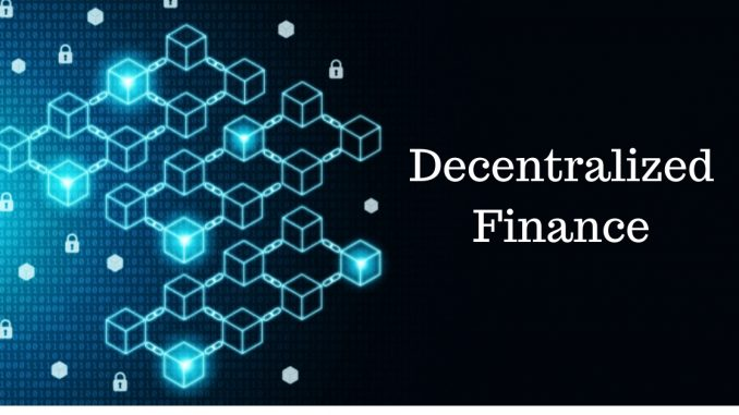 DeFİ (Decentralized Finance) Nedir?