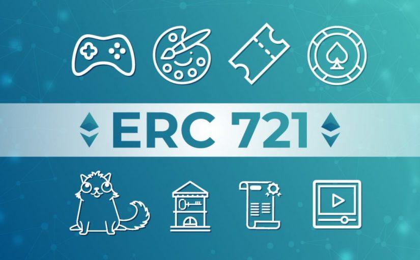 ERC-721 Nedir?