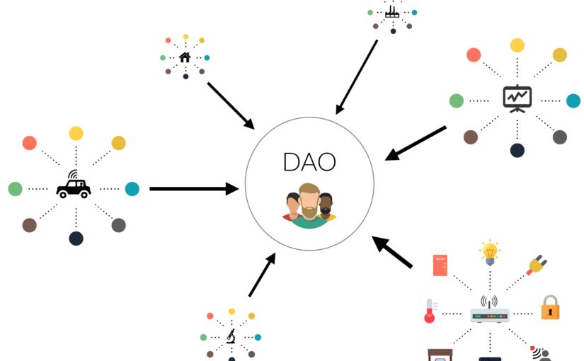 Decentralized Autonomous (DAO) Nedir?